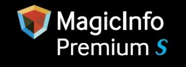 SAMSUNG MagicInfo Premium-S | CK - Document Imaging