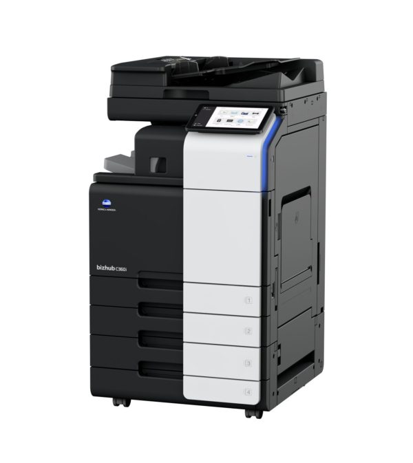 imprimante bizhub C360i