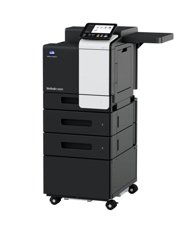 imprimante Bizhub C4000i