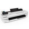 Série d'imprimantes HP DesignJet T100