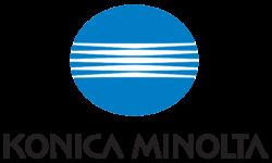 LOGO Konica_Minolta